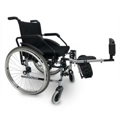 Aluguel Cadeira de rodas Fit com elevação