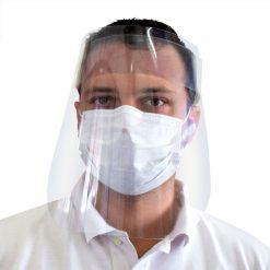 Protetor Facial Leograf