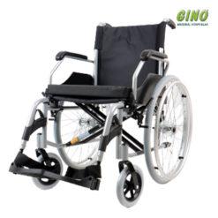 Cadeira de Rodas D600 DellaMED